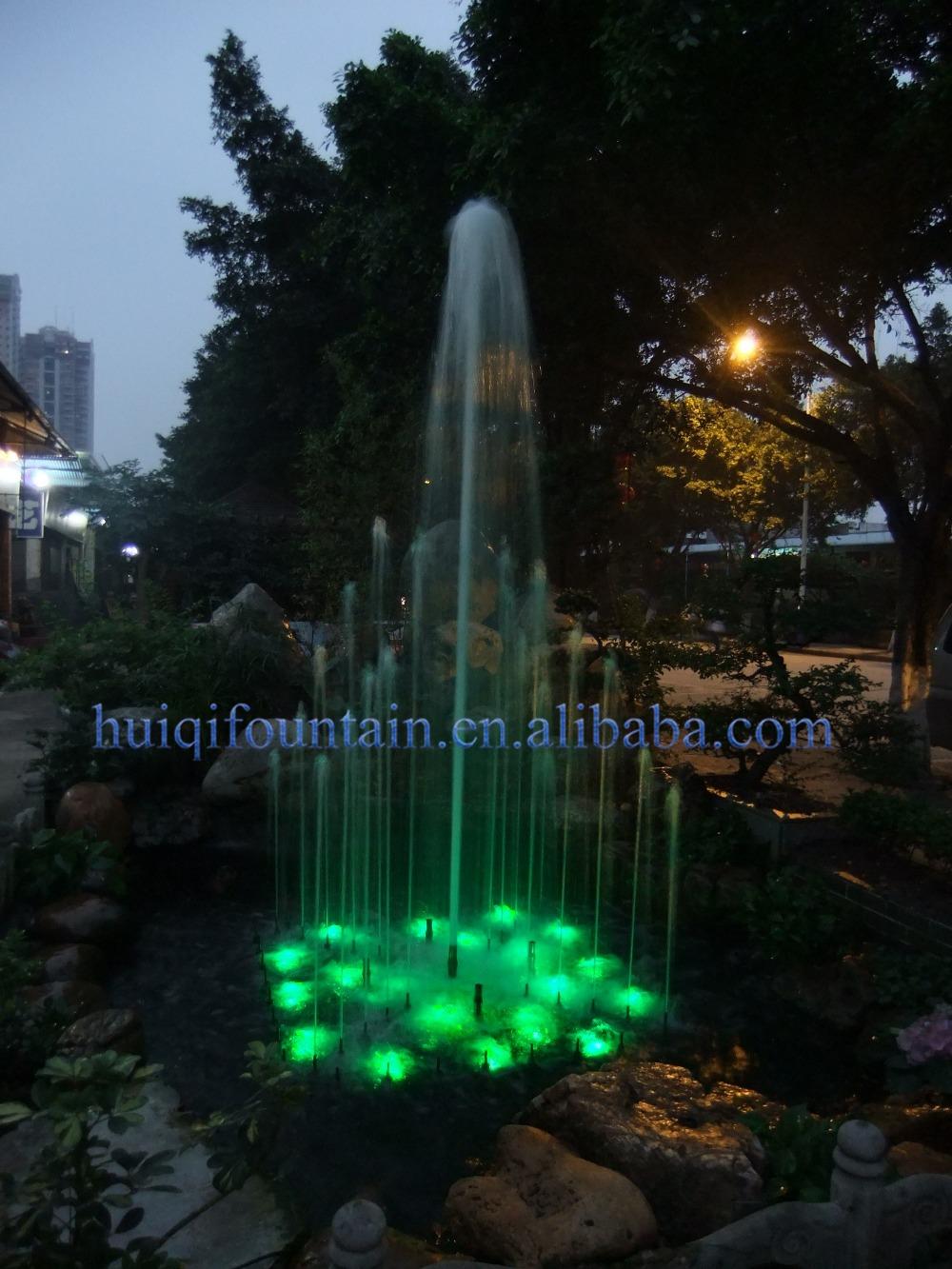 Modern Portable Large Decorative Fountain Outdoor Garden Water ...