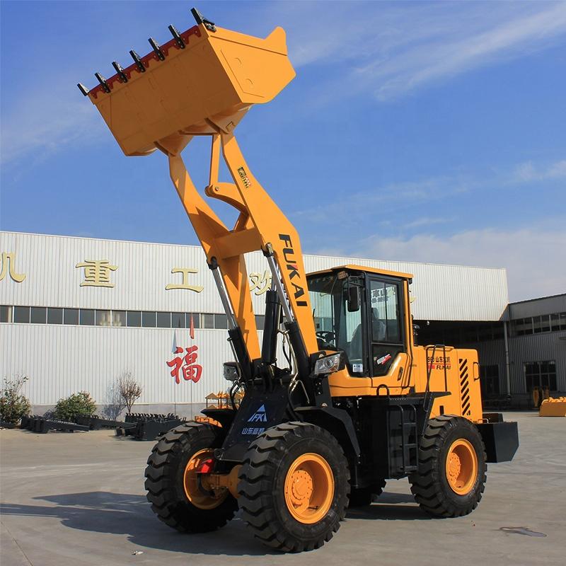 ZL-960 factory lonking wheel loader price list