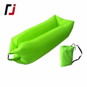 2017 new waterproof nylon Ripstop inflatable air lounger