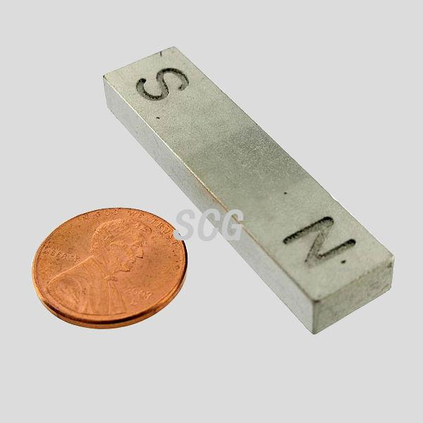 Alnico 9 Bar Magnet