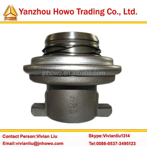 original low price SINOTRUK clutch release bearing WG9725160510 for truck