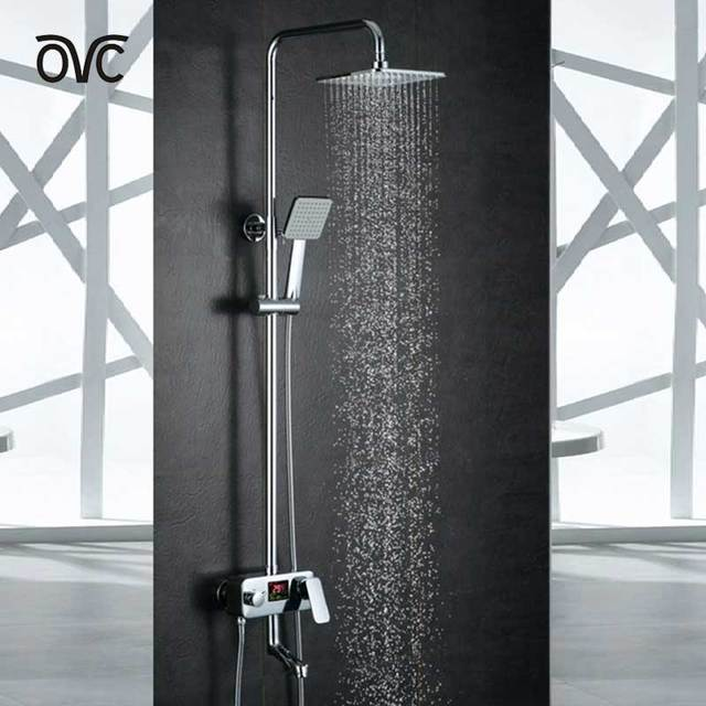 Buy Cheap China single-handle shower faucet Products, Find China ...