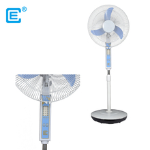 new design standing or table or two-in-one rechargeable fan/dc king of fans