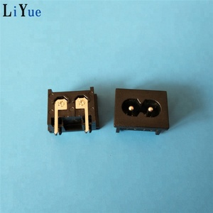 Manufacturer high quality and low price ac socket