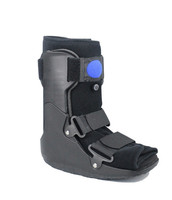 Chinese manufacture Air ankle foot orthosis walker fracture walking boot with OEM ODM service
