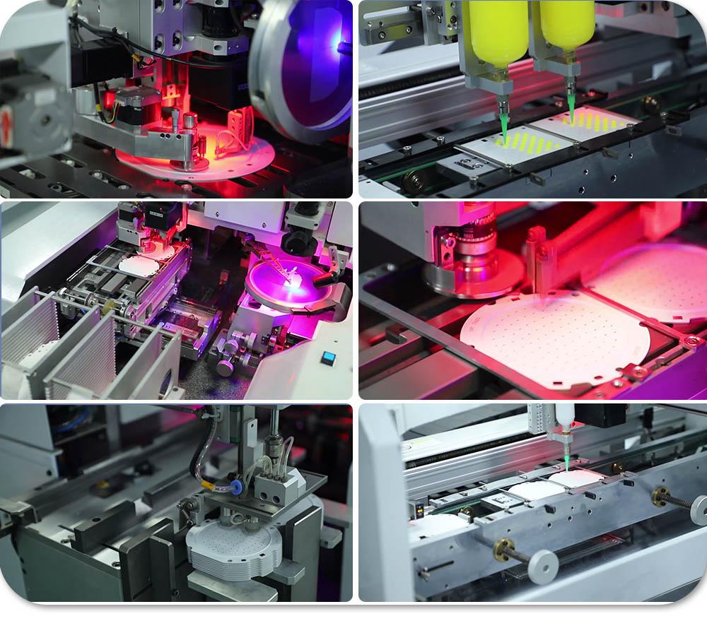 Высокая мощность водонепроницаемый 200 Вт Ip65 50 Вт светодиодный прожектор