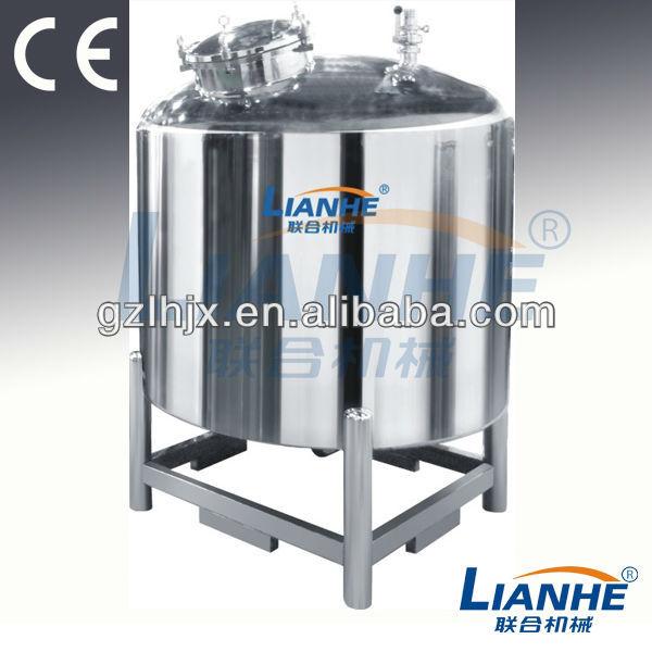 Stainless Steel Diesel Fuel Storage Tank Used Oil Storage