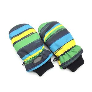 Customized Made Quality Branded Heated Ski Gloves