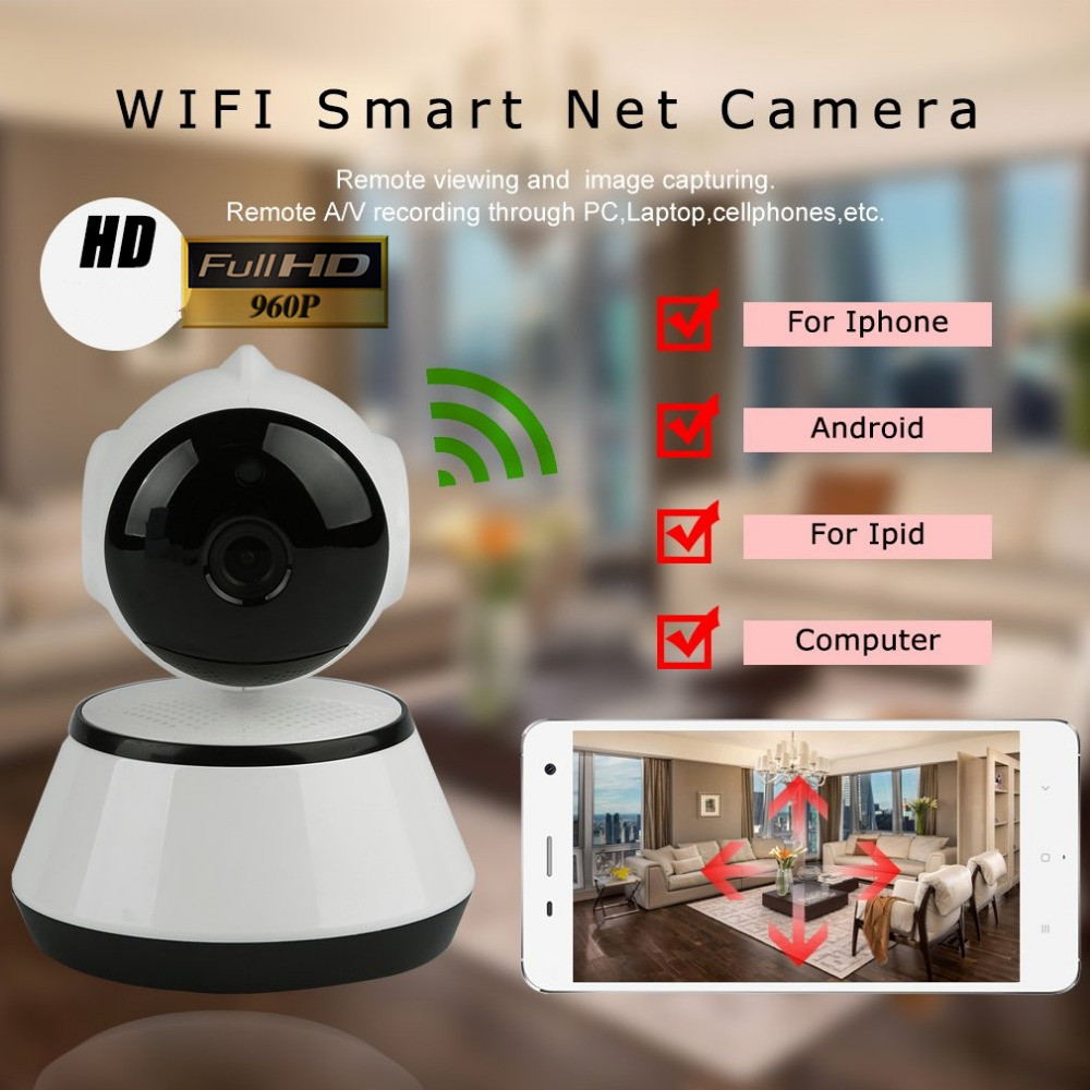 V380 App Wifi Camera Hd 960p Ip Camera Security Network Cctv Wifi Cam  Megapixel Wireless Digital Security Ir-cut Night Vision - Buy V380 App Wifi