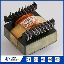 factory price high frequency transformer ferrite core Best selling