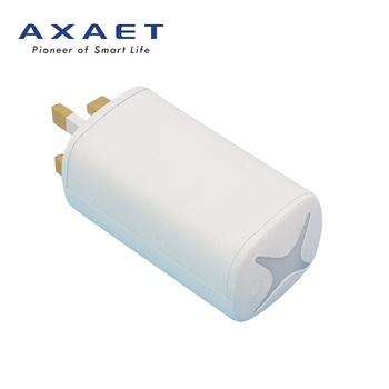 AXAET Newest Smart Home Devices Smart Gateway British Type DIY Home Automation Necessity for ble Smart Products