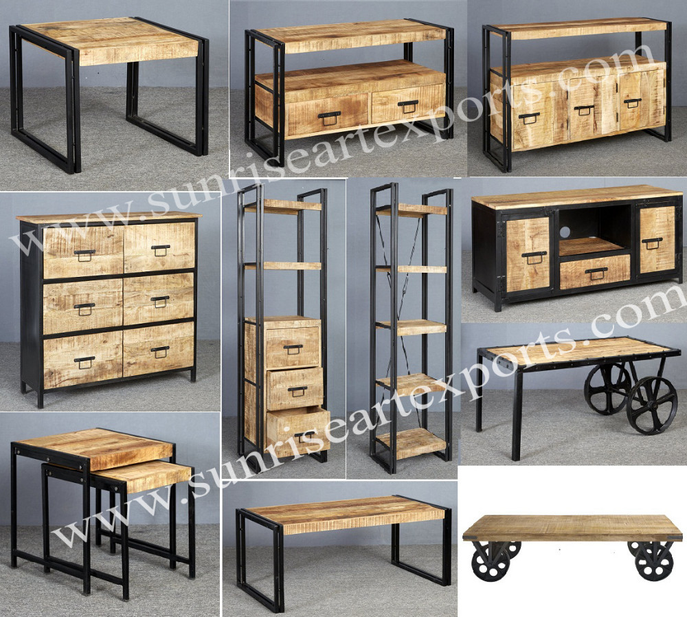 Beautiful Industrial Furniture, Industrial Furniture Suppliers And Manufacturers At  Alibaba.com