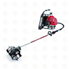 2 Stroke Portable Maize Weeding Machine Backpack Weeder