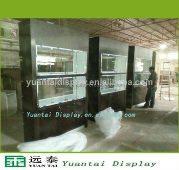 High Quality Simple Retail Store Wall Unit For Jewelry Display - Buy ...