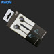 S8 Earphone With Mic Heave Bass Stereo Noise Wired Earbuds handfree For Android phones With 3.5MM
