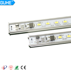 explosion proof gas station led canopy lights Constant Current led strip 24v led strip