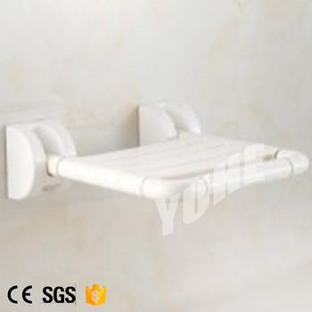 Swell Wall Mounted Folding Shower Seat Bath Chair Buy Shower Chair Shower Chair Shower Seat For Bath Product On Alibaba Com Machost Co Dining Chair Design Ideas Machostcouk