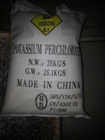 Good quality Potassium perchlorate//7778-74-7