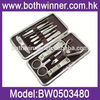 fancy manicure kit ,H0T050 glasses box packing nail cutting set
