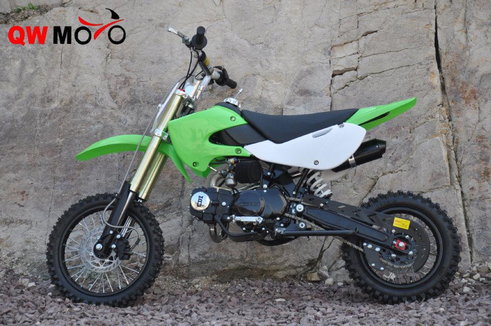 Racing Motorcycle 150cc Dirt Bike 125cc Pit Bike Off Road Dirt
