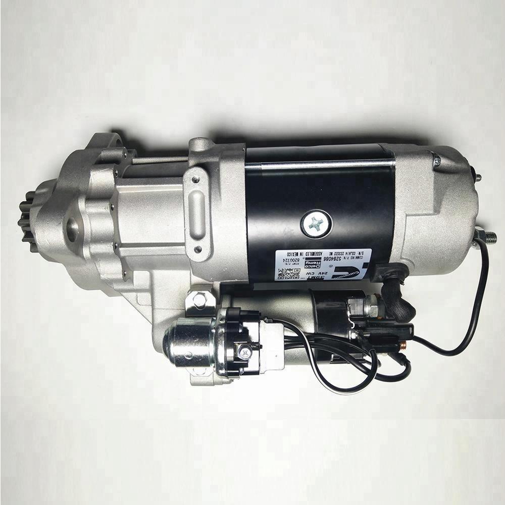 Хорошее качество Dongfeng дизельным двигателем частей M11 5284086 starter