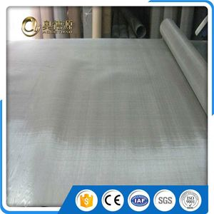 expanded stainless steel dutch reverse fireproof wire mesh