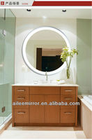 2013New products 5 inch round mirror round mirrors cheap