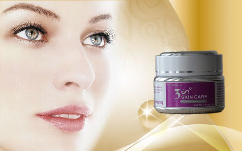 Face Anti Freckle Whitening Cream Made In China