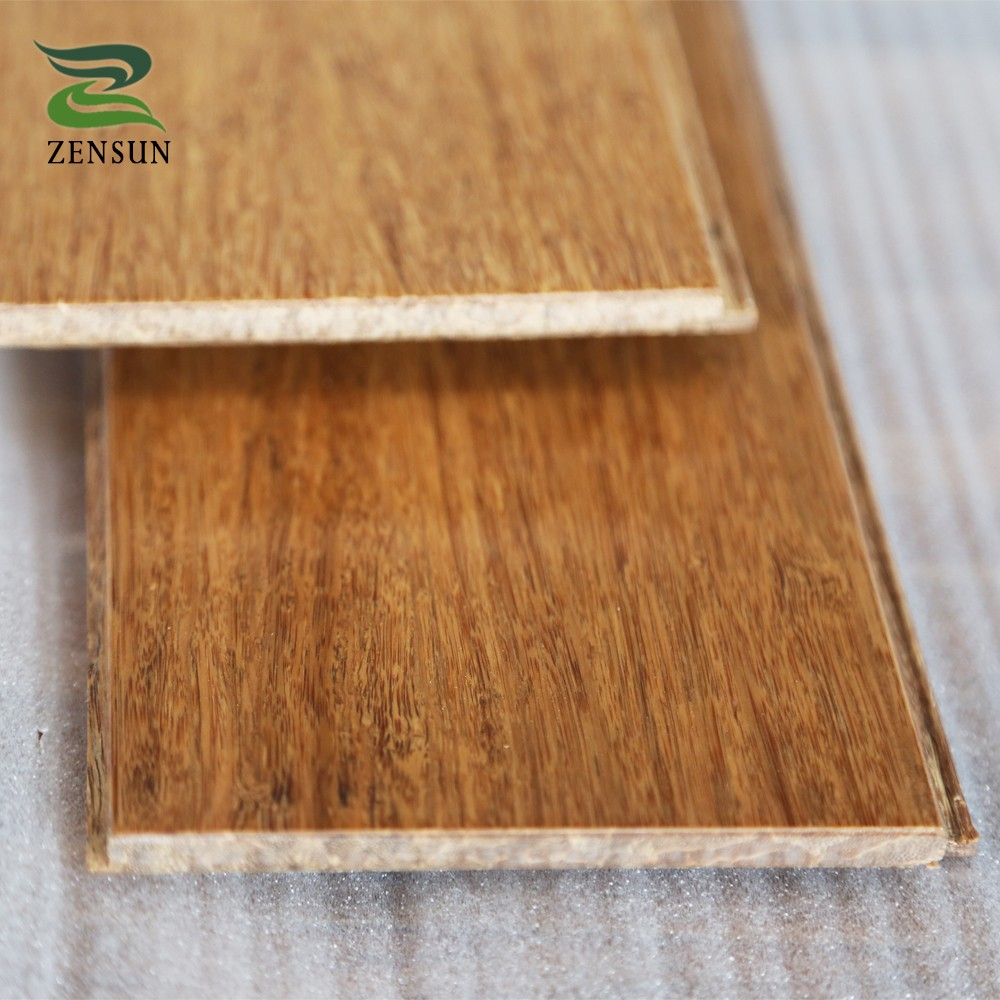 China imported eco strand woven forest bamboo flooring for Eco bamboo flooring