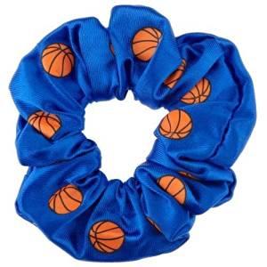"EMC Sports ""Basketball"" Dazzle Hair Scrunch"