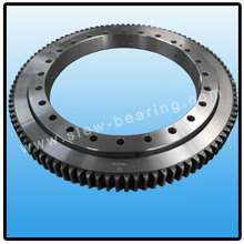 cross roller swing bearing for rock drilling machinery
