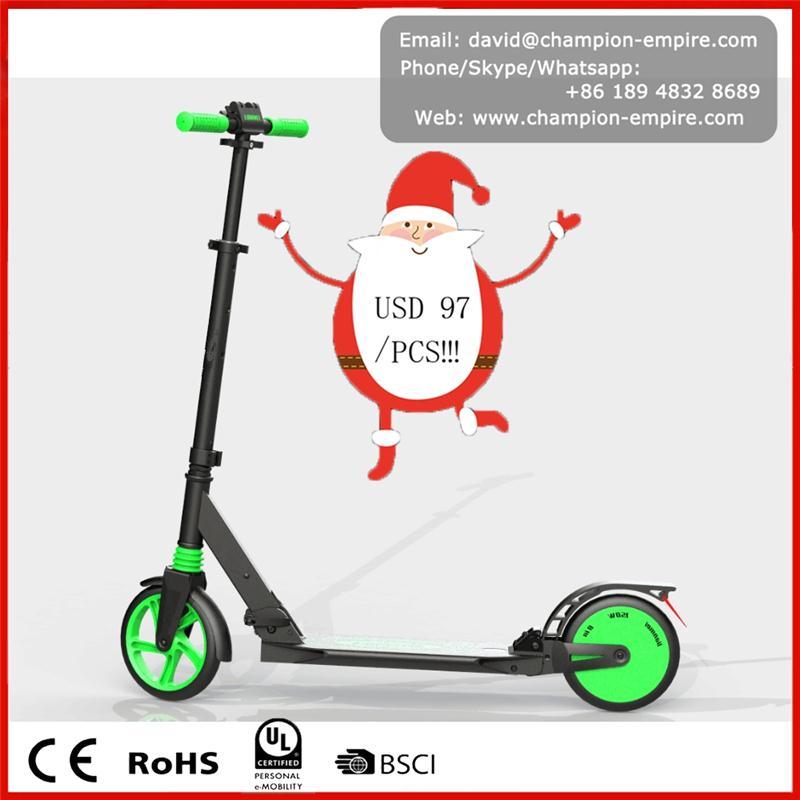 Gerade Elektrische Batterie Fahrrad 350 Watt Motor Faltbare 350 Watt Mit Suspension Lange Palette Assistent Modus 12 Zoll Rollschuhe, Skateboards Und Roller