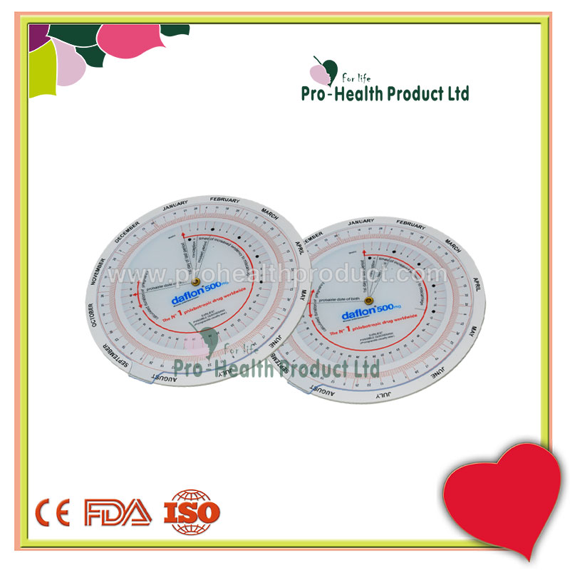 China Supplier Large Size Pregnancy Due Date Calculator ...