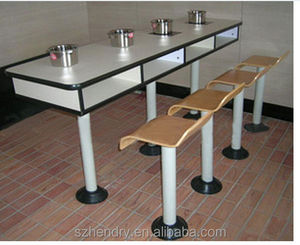 Korean Bbq Tables For Restaurant Supplieranufacturers At Alibaba