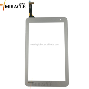 Tablet touch Screen MCF-080-1561-03-V1 For Toshiba WT8-B BT01G BT02G WT8