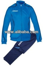 Good Quality Custom Men's Winter Micro Fabric Track Suit,OEM Warm-up sports track suits