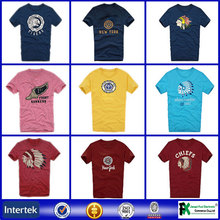 Unbelievable discount to you brand name large quantity tshirt