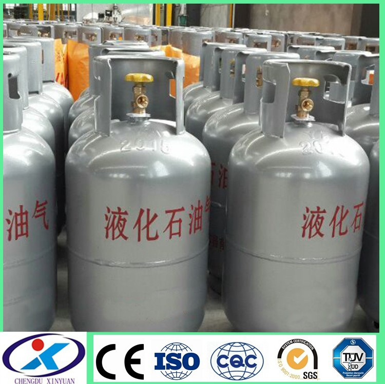 10 kg de glp cilindro de g s de alta qualidade cilindros for Cilindro de gas 15 kilos