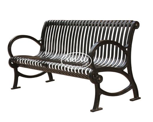 Arlau Metal Furniture Set Outdoor Furniture Chair Cheap Garden Benches Outdoor Buy Metal