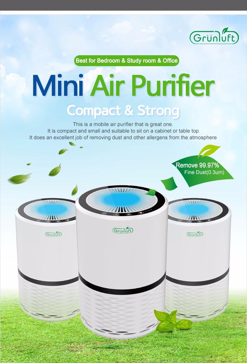 Honeywell Small Room Air Purifier Pre Filter Installation