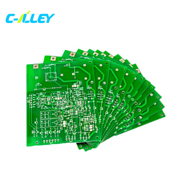 Ems Electronic Pcb Design/prototype /fabrication Manufacturing ...