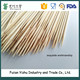 Not coated natural moso bamboo marshmallow sticks in BBQ tools for wholesale