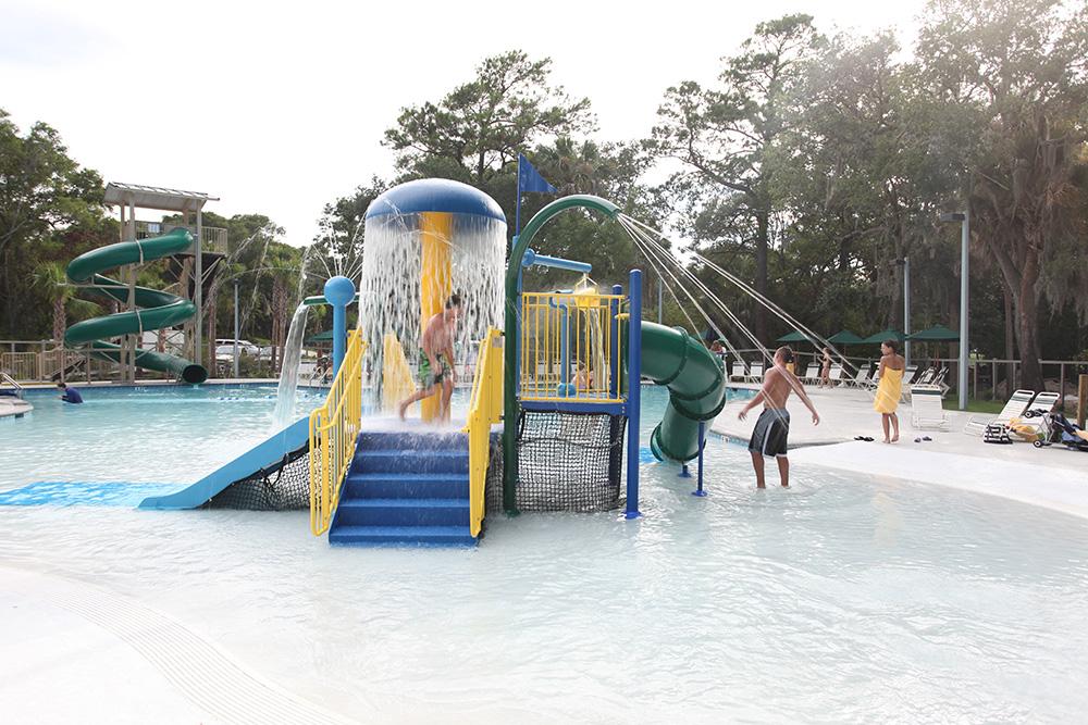 Water Park Funning Equipment Swimming
