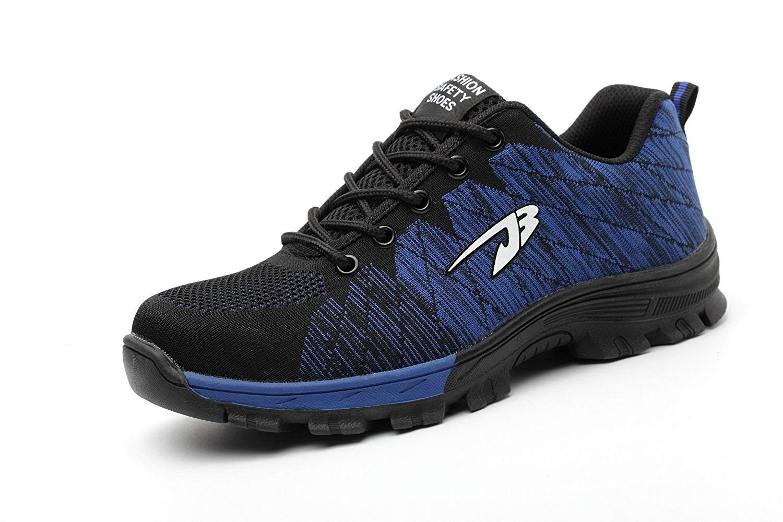 Dunham by New Balance Women's 8704 Steel Toe Electric Hazard Shoes
