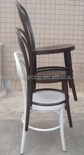 Replica Michael Thonet Metal Reception Chairs,stacking Event Chair MX 0011