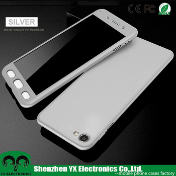new style 01751 b52b9 360 Degree Ultra Slim Full Cover Case For Oppo F1s F3 Plus R9 With Tempered  Glass - Buy Cover Case For Oppo F1s,Cover Case For Oppo F3 Plus,Cover Case  ...