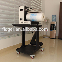 New design Air bubble pad bag packaging making machine