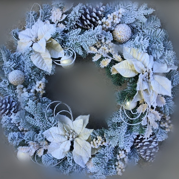 Buy Cheap China artificial holiday wreath Products, Find China ...