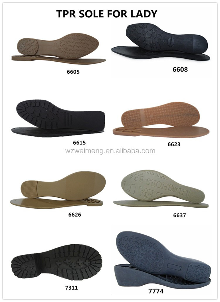 flat women tpr outer sole manufacturer in china shoes sole for shoe making buy women outsole. Black Bedroom Furniture Sets. Home Design Ideas