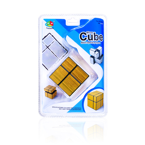 FANXIN New product Mirror cube 2x2 Educational Toys